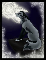 Farewell - I will miss you by DeyVarah
