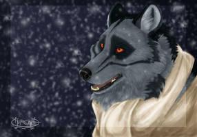 .:.:Let it Snow:.:. by DeyVarah
