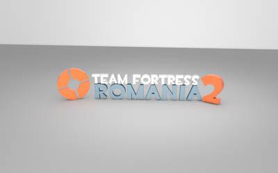 Team Fortress 2 3D by Darkmy1