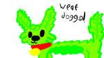 Weafdoggo! by PillowBFB