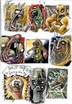 Demons by MisterSean