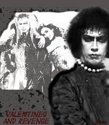 Valentines Revenge by hikaphoenix