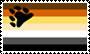 Bear stamp by MeddlerInc