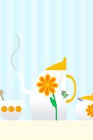 Tea Time by MeddlerInc