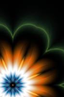 Flower of Unknown Orgin V by MeddlerInc