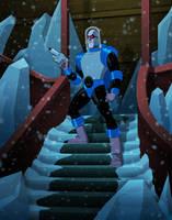 Mr. Freeze by Veil1