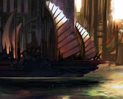 Ship by Pa-le