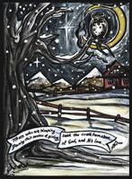 Winter Tidings by shyshadow