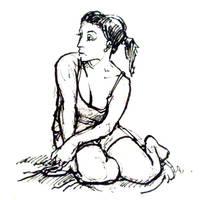Figure Study by shyshadow