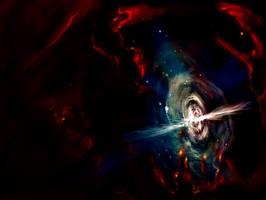 Nebulae by shyshadow