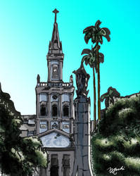 Church by Zzacchi