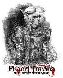 Gaia Commish: Phaeri TorAna by The-Beautiful-Sin