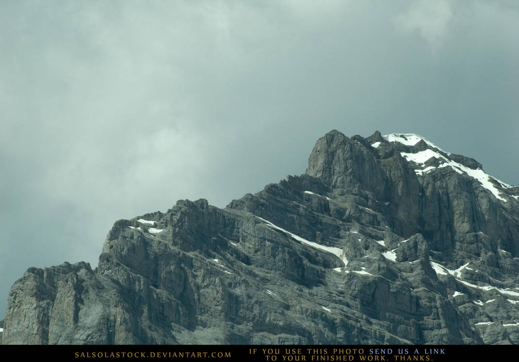 Craggy 1 by SalsolaStock