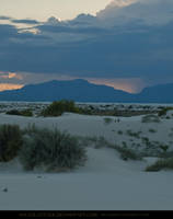 White Sands 5 by SalsolaStock