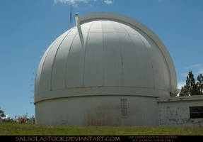 Observatory Dome by SalsolaStock