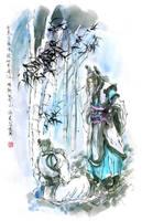 chunyang by 1ran