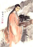 zhangyizhi by 1ran