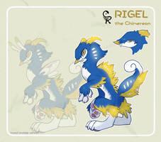 [Chimereon] Rigel by Kiki-CR