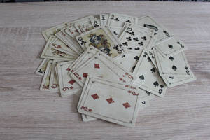 Cards 1 by sacral-stock