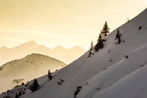 Mountains Call by artmobe