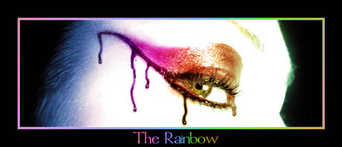 The Rainbow by cleindori