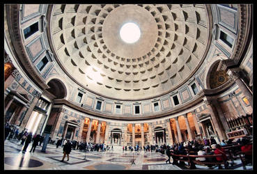 Pantheon by DSent