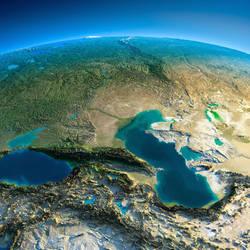 xerite kavkaz by Xumarov