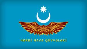 Azerbaijan Air Forces by Xumarov