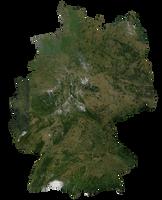 Germany Terra by Xumarov