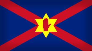 Ulster by Xumarov
