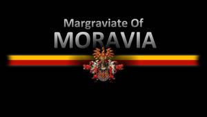 Margraviate Of Moravia by Xumarov