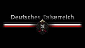 Deutsches KaiserReich by Xumarov
