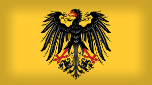 Holy Roman Sovereign by Xumarov