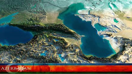 Happy Novruz Azerbaijan by Xumarov