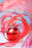 Christmas Still Life by Spanishalex