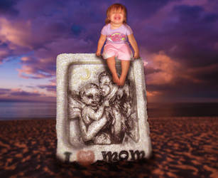 Resin Mom Edit by TuSheaCrafts