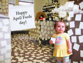 April fools day Edit by TuSheaCrafts