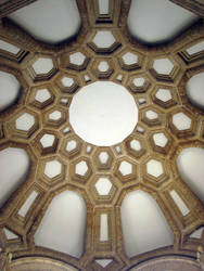 Fine Arts Interior by iainhallam