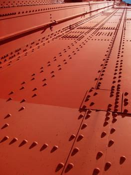 The Golden Gate Bridge by iainhallam