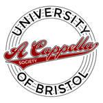 UoB A Cappella logo design submission 1 by iainhallam