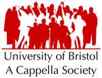 UoB A Cappella logo design submission 3 by iainhallam