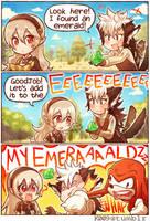 FE - Emeralds by kata-009