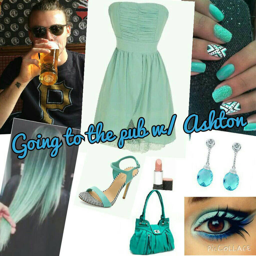 9acd4026c6f Going to the pub w  Ashton Irwin by outfits-atl on DeviantArt