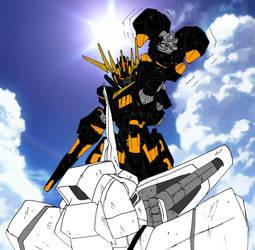 Gundam image by oryxace