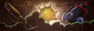 Rocket-sun-blade Cropped by versonova