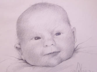 Another Baby Face by sarah-w