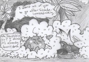 Team Stardust - M7 - pg.4 by SketchingBulbasaur