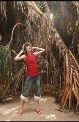 Jungle Adventure by Ravenic