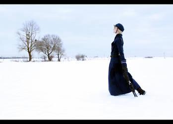 Hetalia - Holy Land Sweden by Ravenic