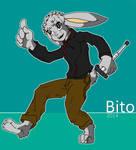 Mibito2014 ID by Mibito